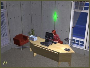 Meubles sets bureaux